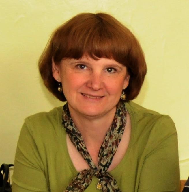 Ewa Bąkowska