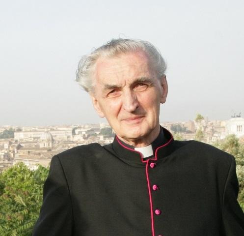 ks. Roman Indrzejczyk