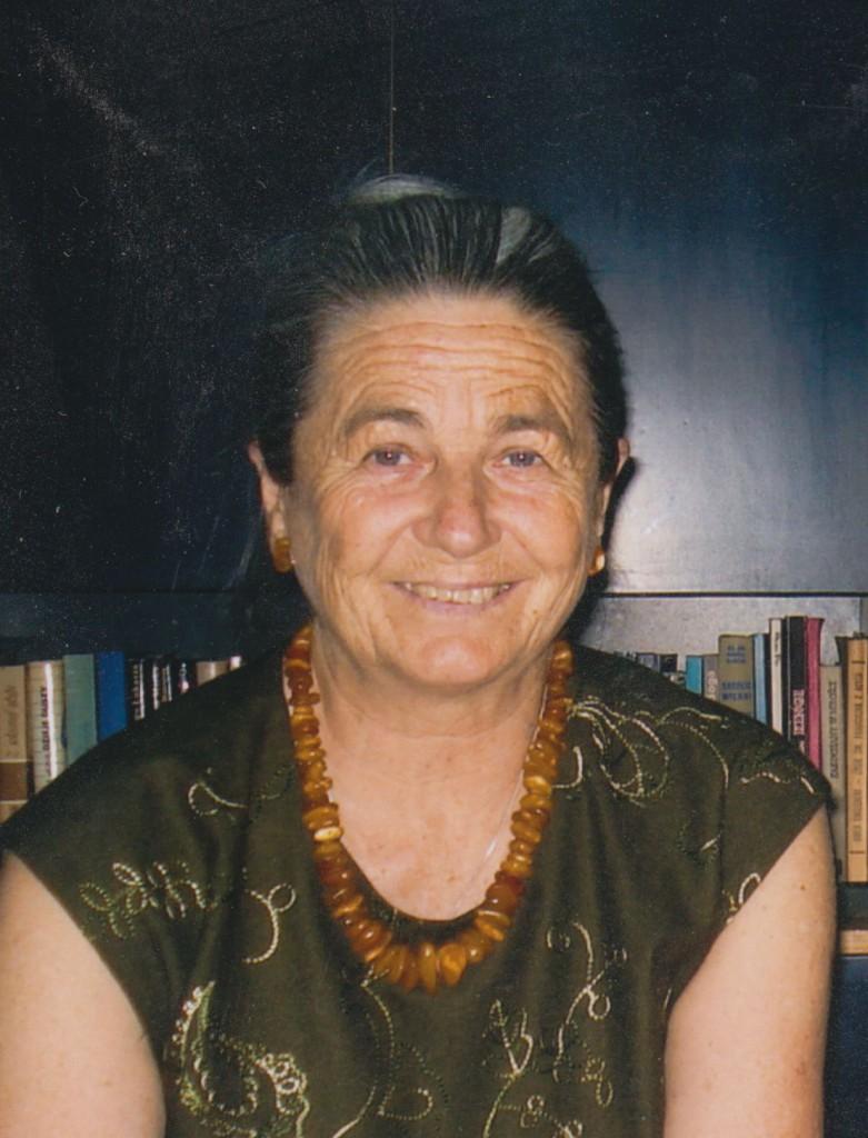 Janina Natusiewicz-Mirer