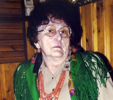 Bronisława Orawiec-Lőffler