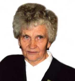 Anna Maria Borowska