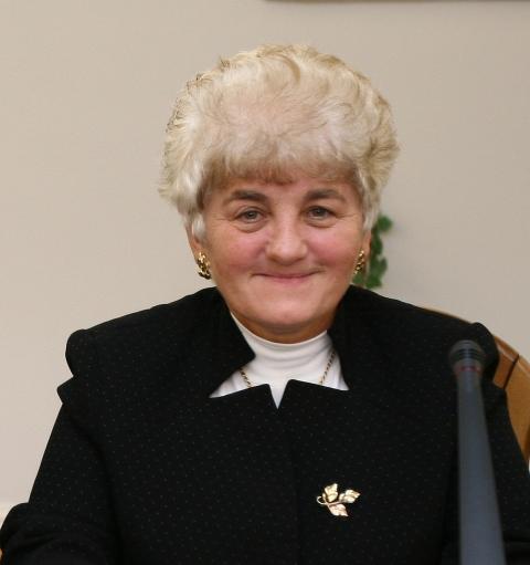 Janina Fetlińska