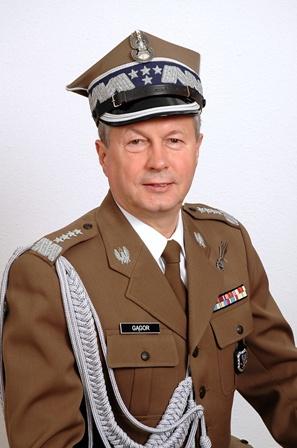 gen. Franciszek Gągor