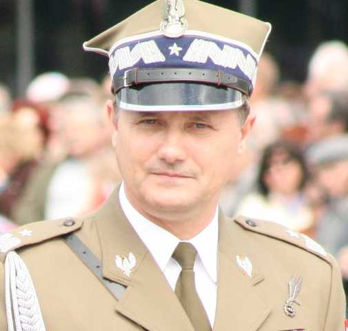 gen. Kazimierz Gilarski