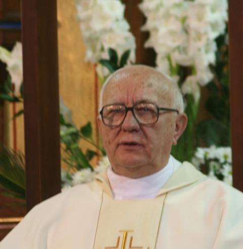 ks. Zdzisław Król