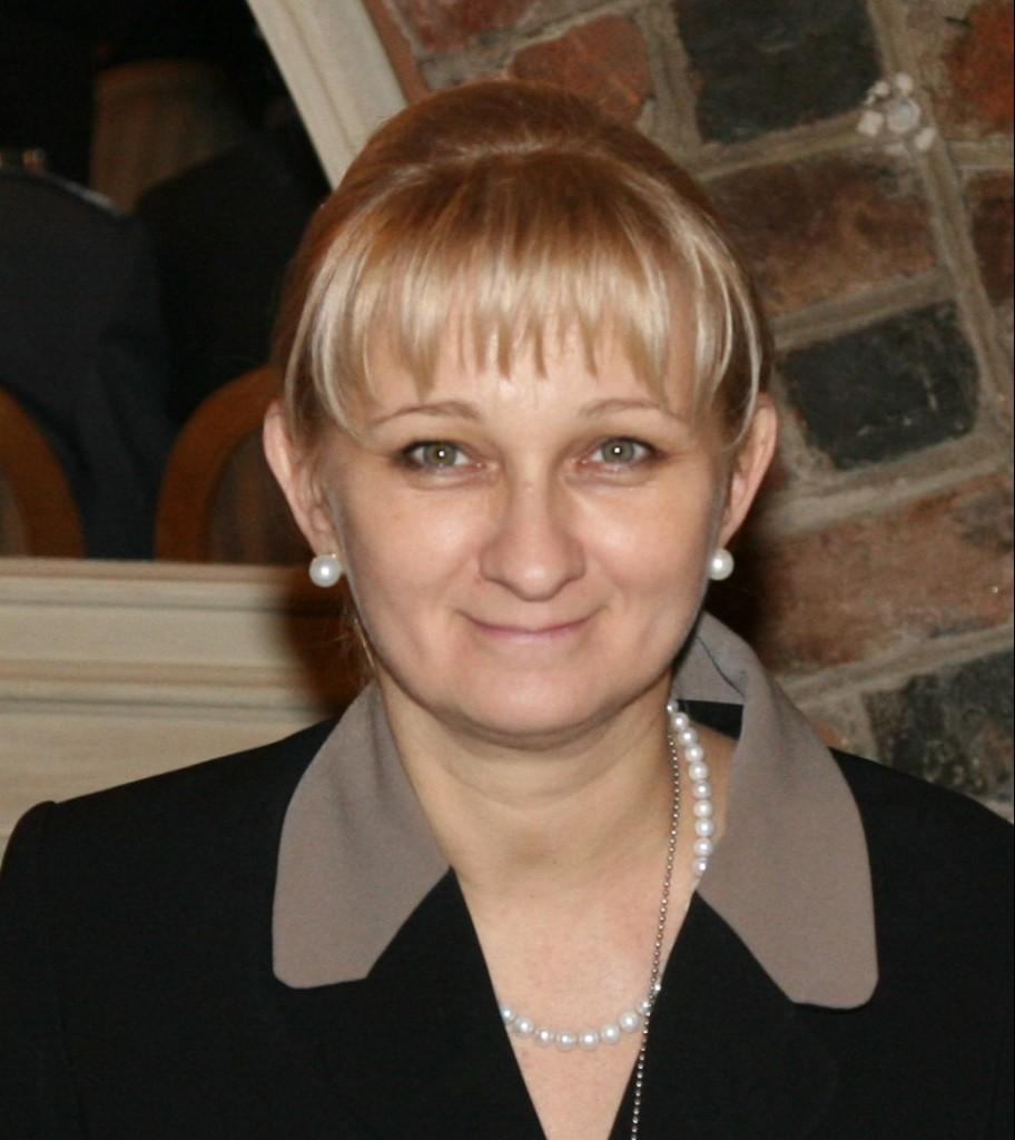 Barbara Mamińska