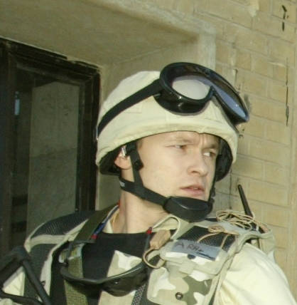 Dariusz Michałowski