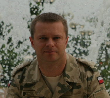 Arkadiusz Protasiuk