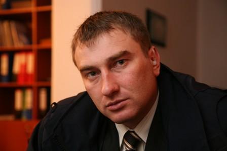 Marek Uleryk