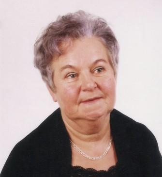 Gabriela Zych