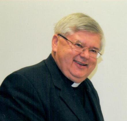 ks. Ryszard Rumianek